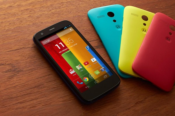 Specs expectations for Motorola's $50 Android smartphone