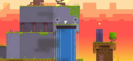 Indie Hit 'Fez' Coming to PS Vita, PS3, and PS4